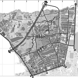 ◘ Analysis of Urban Development Issues of 18th District, Tehran